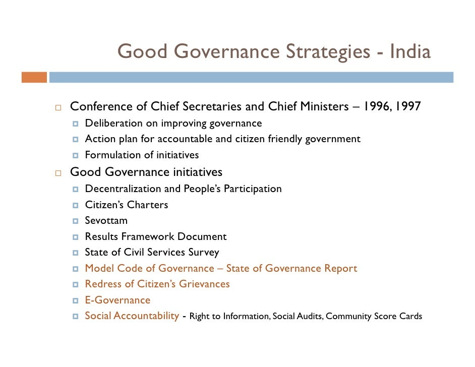 right to information and good governance Title: bang of right to information on good governance (rti weapon to fight corruption in administration) language: english authors: mehra, anjana1 mehra, alpana2 source: international journal of multidisciplinary approach &amp studies document type: article keywords: accountability administration.