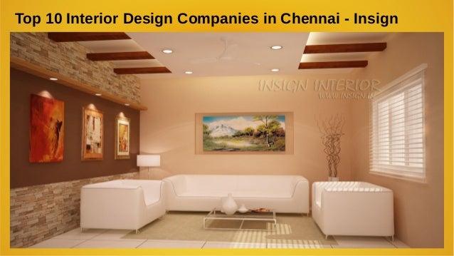 Good Interior Designers In Chennai Interiors In Chennai