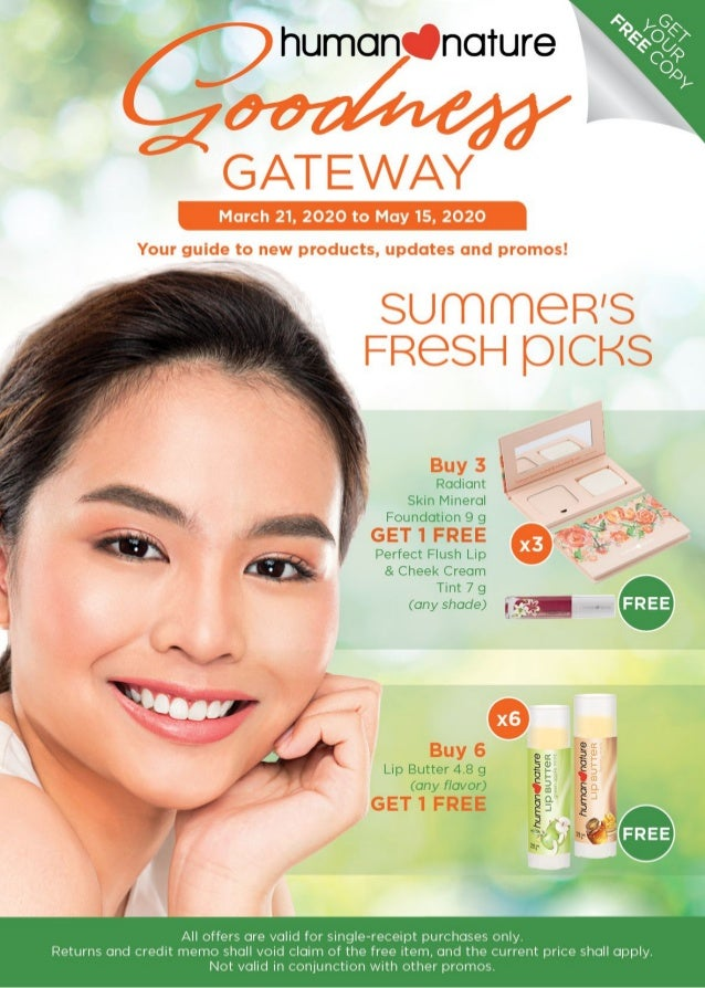 Goodness Gateway: Dealer Exclusive Offers March 2020