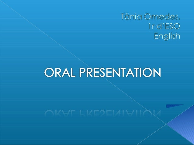  1. Hello world. (personal presentation)