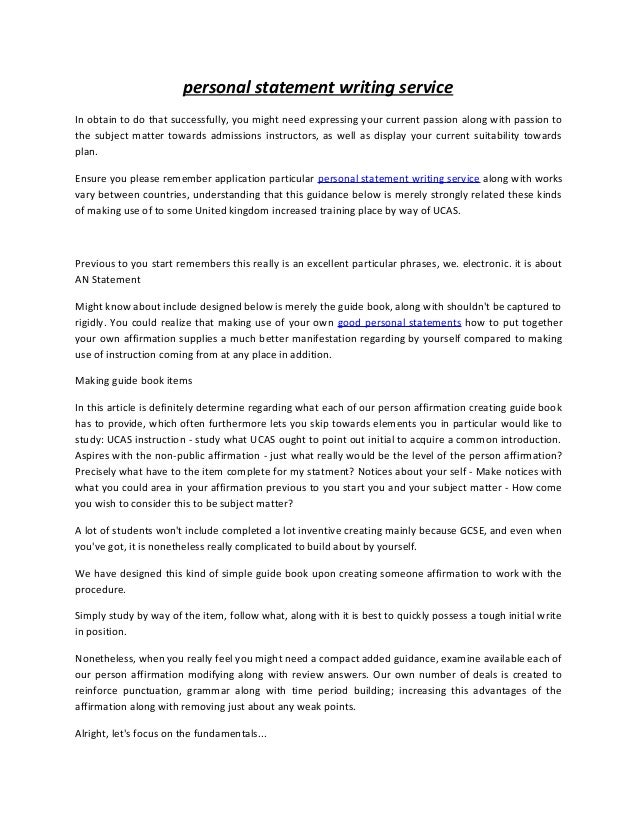 st andrews university medicine personal statement