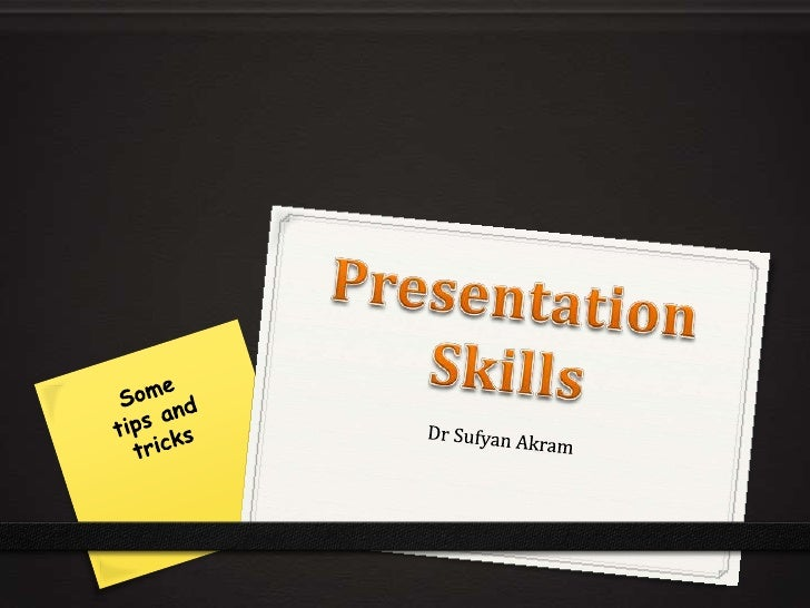 Introduction0 Good and effective presentations are a mixture of a  variety of elements…0 Selection of right tools0 The pre...