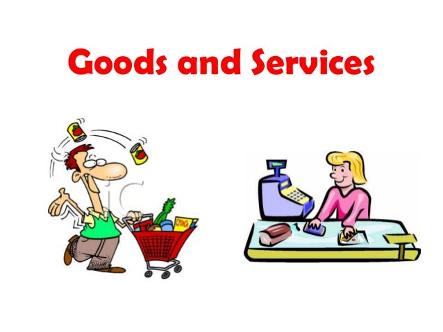 Image result for goods and services