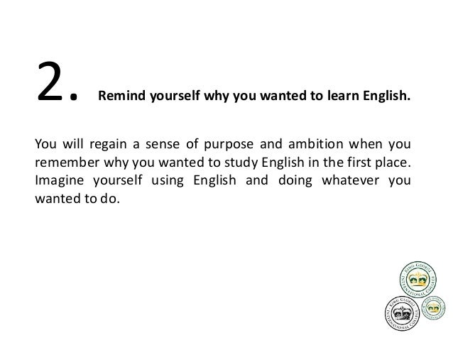 How to Do Well (and Get Good Grades!) in English ...