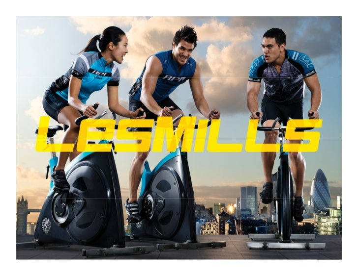 GOOD TO GREATWHAT MAKES THE TOP CLUBS GREAT AND GOLD                            2             LES MILLS INTERNATIONAL © 2011