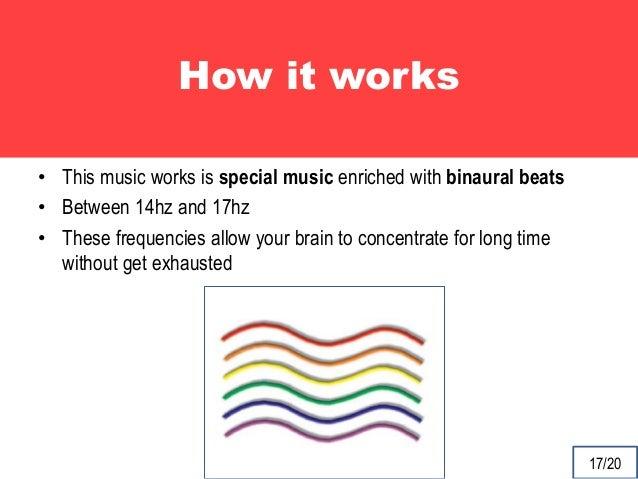 Can music help you study? – Eva Amsen 🔬🎶 – Medium