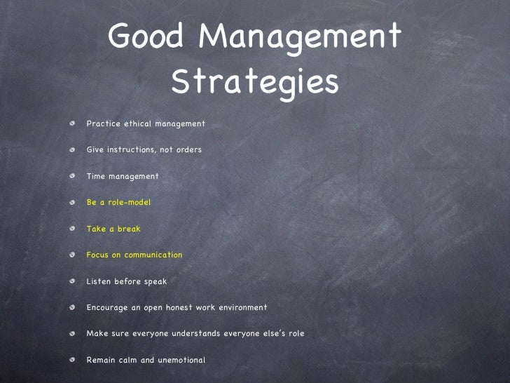 strategic management and possesses good customer Strategic account management doesn't happen by accident – it's made up of formalized, repeatable, and measurable processes luckily, like other good habits, these processes can be learned, and in time, become engrained in your company culture.