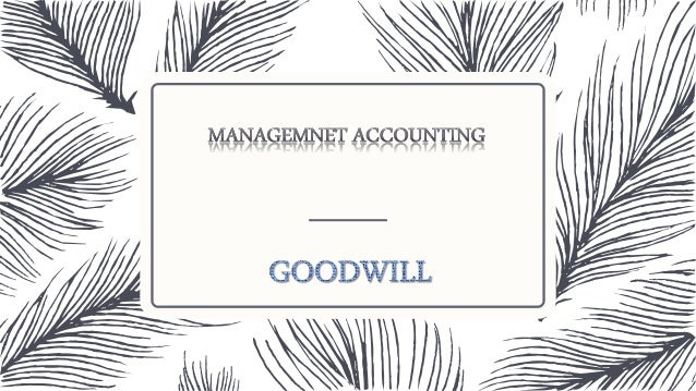 Valuation of Goodwill (12th commerce / Management Accounting)