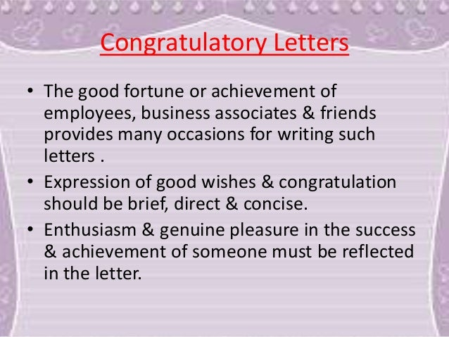 letter of sympathy and encouragement