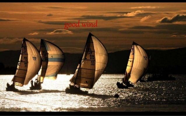good wind