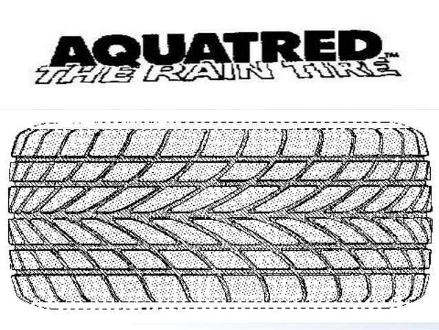 Goodyear: The Aquatred Launch Case Solution And Analysis ...