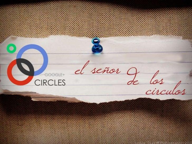 Un Círculo para gobernarlos a      todos. Un Círculo para           encontrarlos,un Círculo para atraerlos a todos y     a...