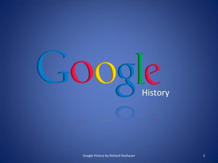 Google Slide 2