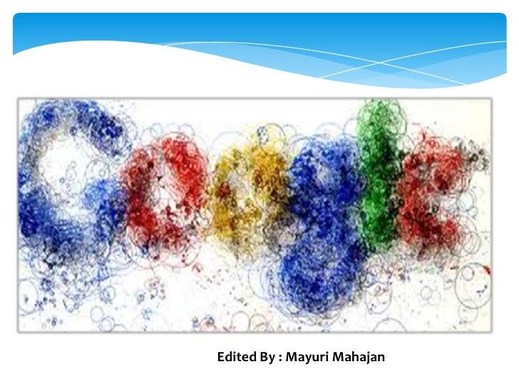 Edited By : Mayuri Mahajan