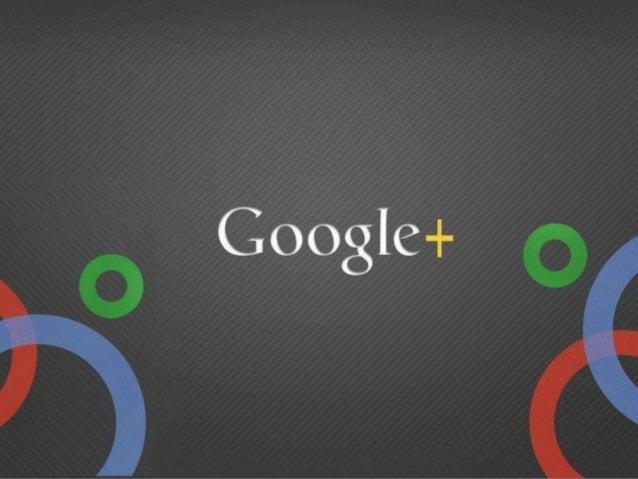 Hvorfor skal virksomheder på Google+?