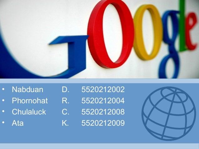 Web Icons • • • •  Nabduan Phornohat Chulaluck Ata  D. R. C. K.  5520212002 5520212004 5520212008 5520212009