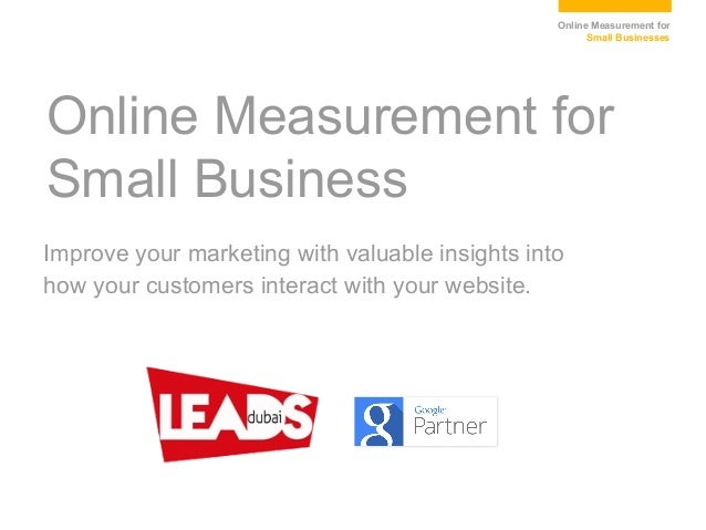 How to measure your website traffic through Google analytics