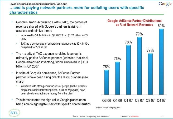 google company court case study