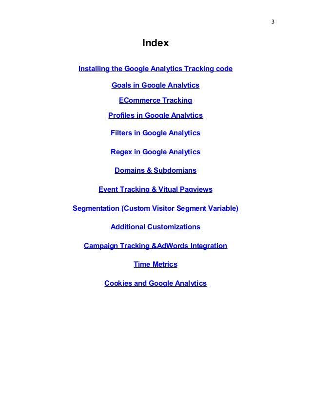 google adwords exam study guide
