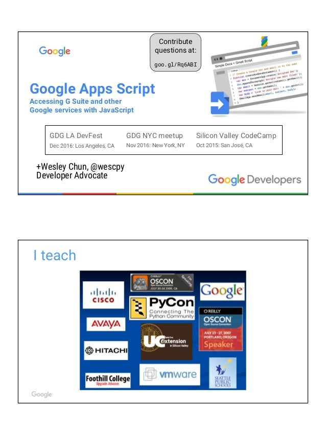 google apps script accessing g suite other google. Black Bedroom Furniture Sets. Home Design Ideas