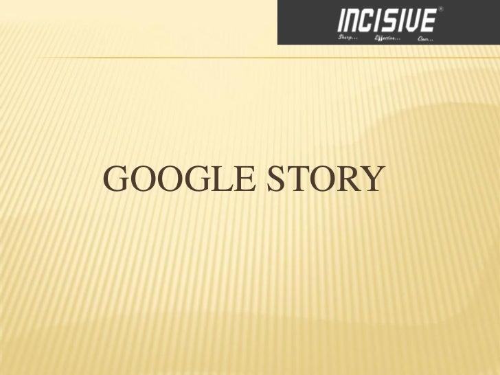 googles case study A case study: google collaboration applications as online course teaching  tools un caso de estudio: las aplicaciones de colaboración.
