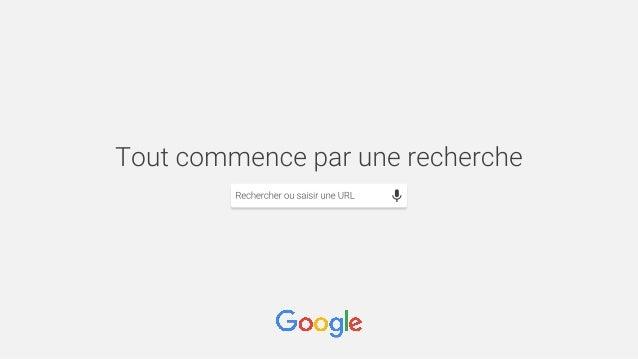 2/3des français utilisent un moteur de recherche pour se renseigner avant d'effectuer un achat Source : EtudeHarrisInter...