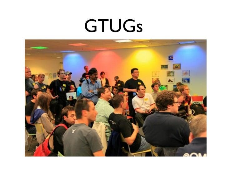 GTUGs