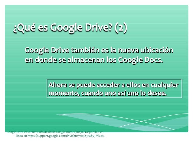 google drive and google docs pdf