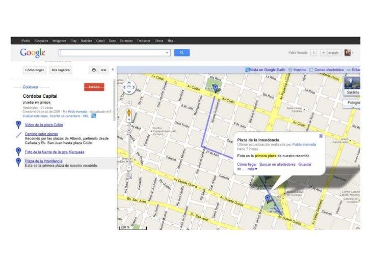 Como Hacer Un Mapa.Como Hacer Un Mapa Interactivo Con Google Maps Y Publicarlo