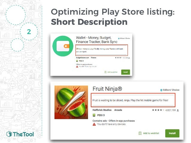 App Store Optimization - Ultimate Guide for Google Play