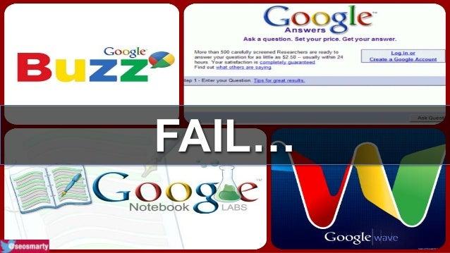 Google Plus: The Past, The Present, The Future Slide 3