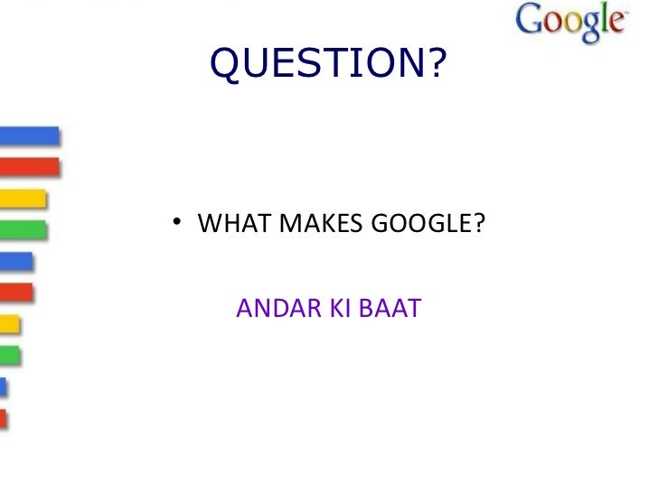 Google Ppt - Google ppt