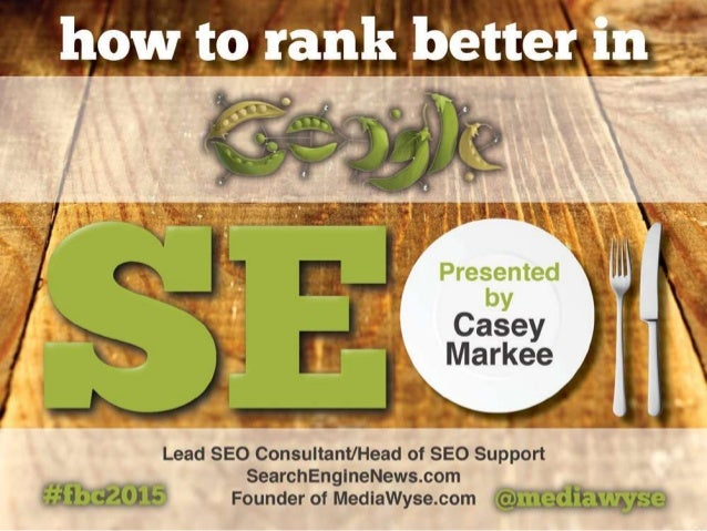 Get this Presentation @ Slideshare: @MediaWyse + Casey Markee