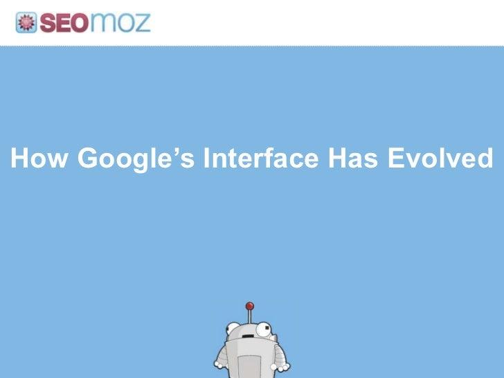 Ignore the offline world</li></ul>http://www.seomoz.org/blog/the-next-generation-of-ranking-signals<br />