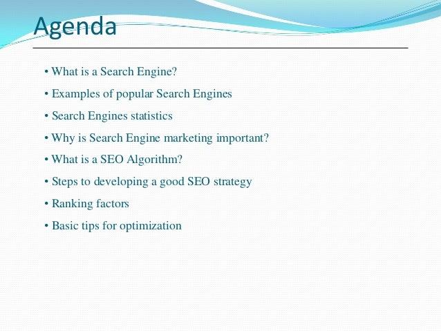 Google seo-search-engine-optimization-introduction