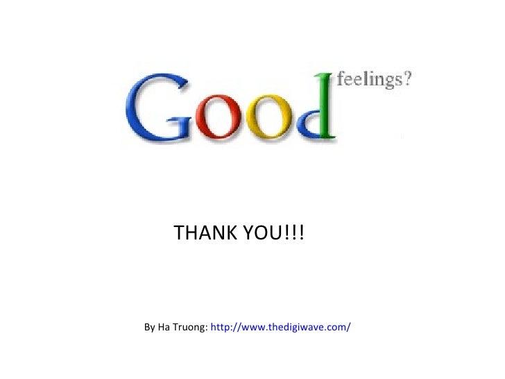 Google Brand Success