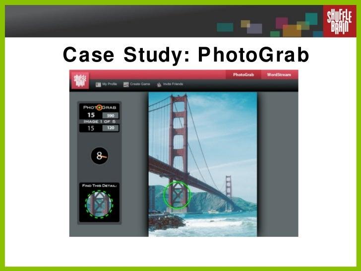Case Study: PhotoGrab