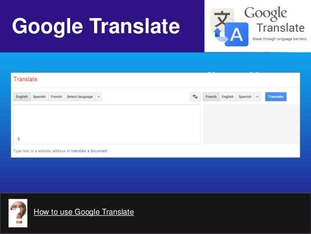 Google - Tips