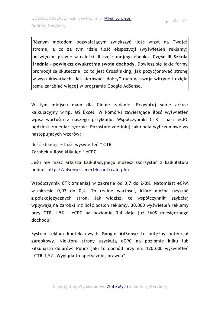 google adsense for dummies pdf