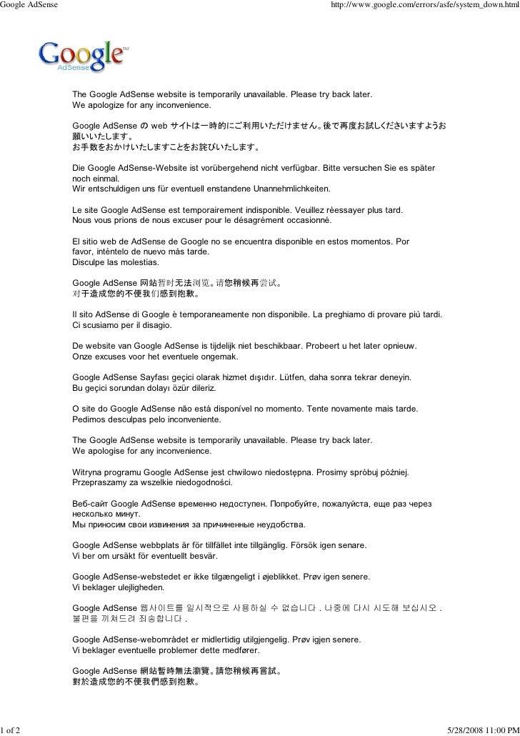 Google AdSense                                                                         http://www.google.com/errors/asfe/s...