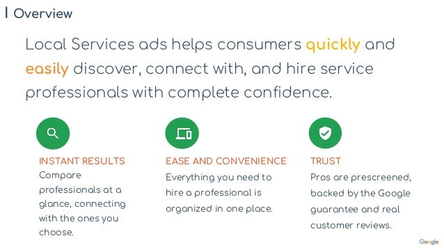 Google Ads & Leads: How Your Business Benefits from NEW