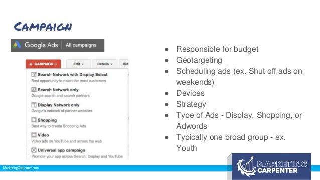 Google ads for beginners Slide 3