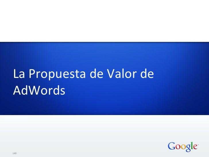 Examen Conceptos Básicos de la Publicidad en Google Adwords™ - Español