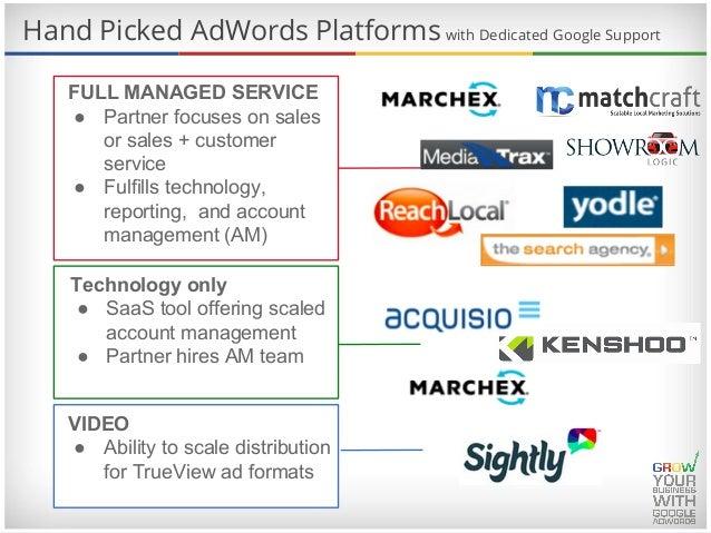Google adwords reseller agreement недобросовестный заказчик рекламы