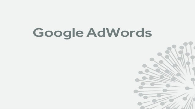 Google Adwords basically work on various feature :- ● IP address exclusion ● Frequency capping