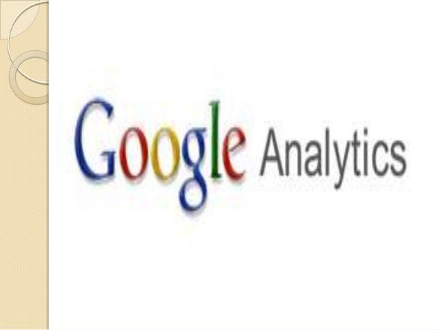 es una potente herramienta de análisis web paraser utilizado en cualquier sitio web, de cualquiertamaño, desde sitios que ...