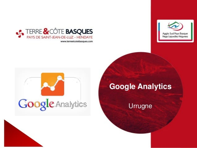 Google Analytics Urrugne