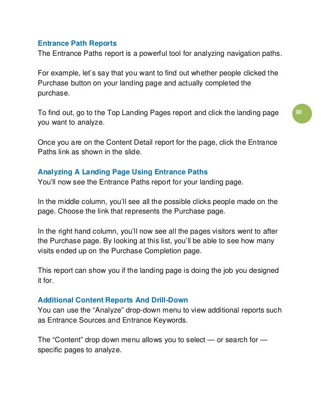Resume Google Analytics Choice Image - resume format examples 2018