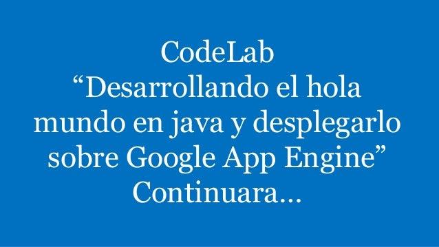 Google app engine   udl