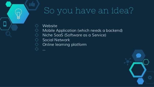 Google App Engine - platform for your Startup Slide 3